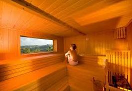 Hammam, sauna, spa
