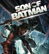 Son of Batman 映画