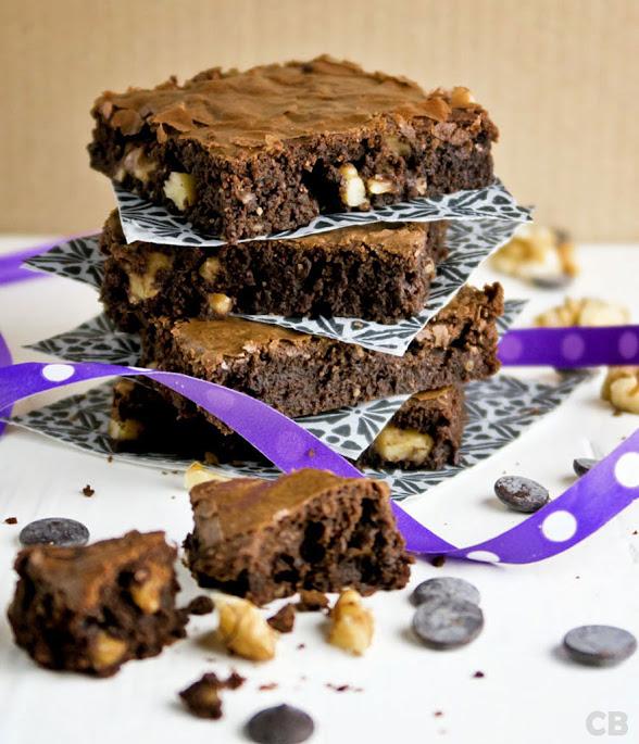 Misschien wel de allerlekkerste brownies