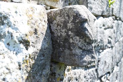 Temple Cronan, County Clare.