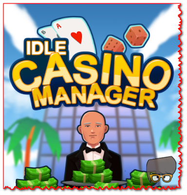 idle casino manager mod apk download