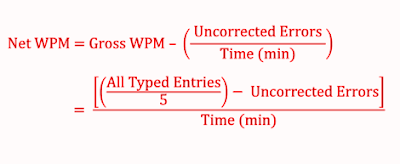 online-english-typing-test-net-speed-equation