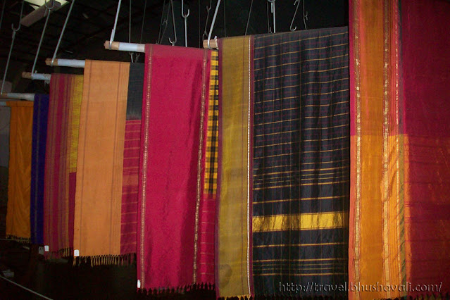 Textile Exhibition Hall Dakshinachitra