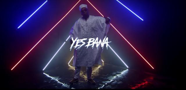 Khaligraph Jones Ft Bien – Yes Bana (official video