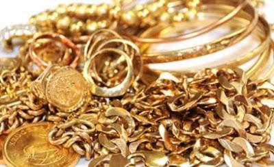 Emas Nilai Seorang Perempuan