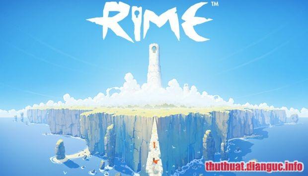 Download Game RiME Full Cr@ck