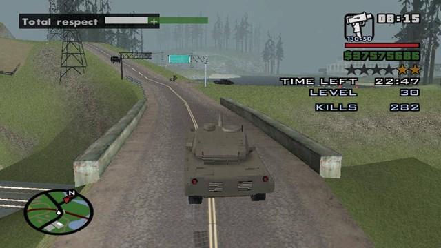 GTA San Andreas Free Download PC Gameplay