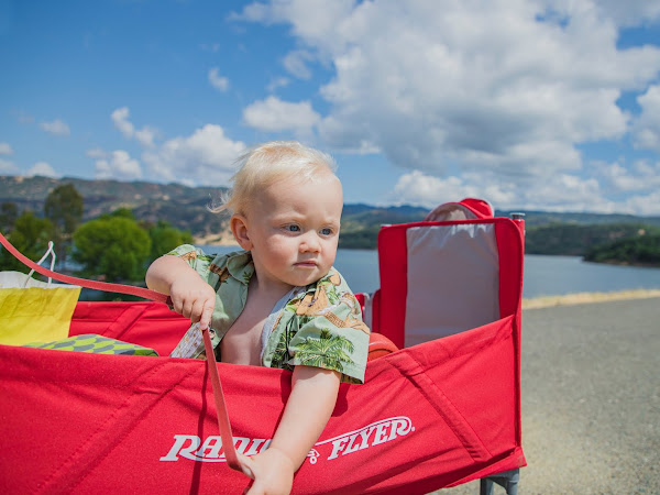 Planning a Family Vacation with Infants