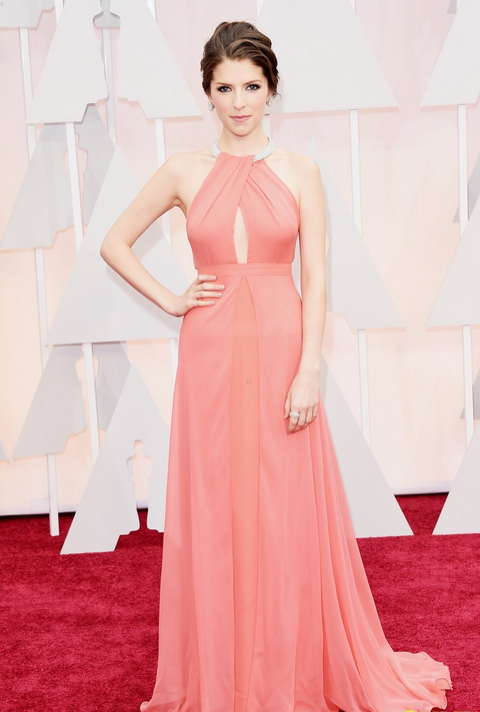 dresses similar to anna kendrick academy awards