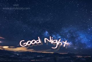 good night pic