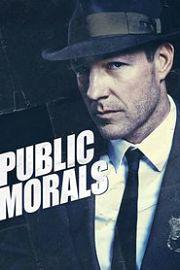serie Public Morals Online