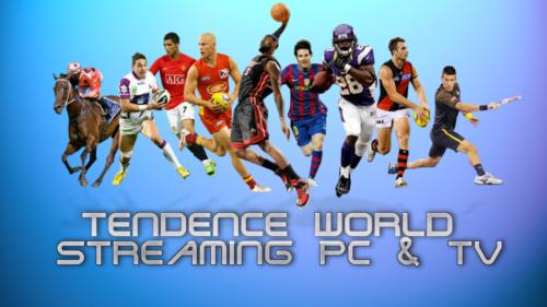 TendenceWorld Streaming PC & TV 1.2.9 LogoTWTV