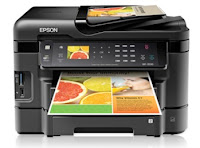 Epson WorkForce WF-3530 Drivers Download & Manual