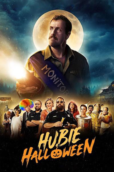 Hubie Halloween 2020 Dual Audio Hindi 720p HDRip
