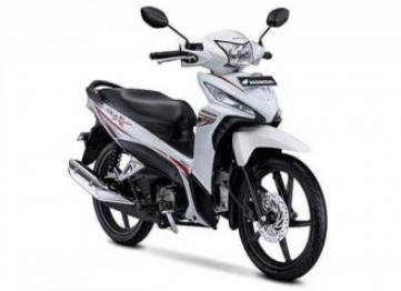Haga Honda Revo Fit Moladin 2019