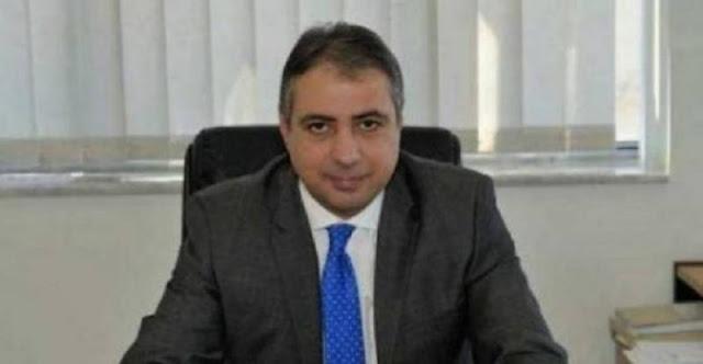 Νέος διοικητής στην 6η ΥΠΕ ο Ιωάννης Καρβέλης