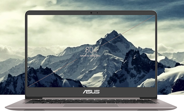 ZenBook UX410UQ Screen 14 inch