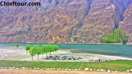Gilgit Baltistan the beautiful place: