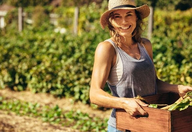 how to start a farm own farmland