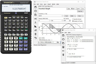 DreamCalc Professional Edition 5.0.2 Full Serial Key
