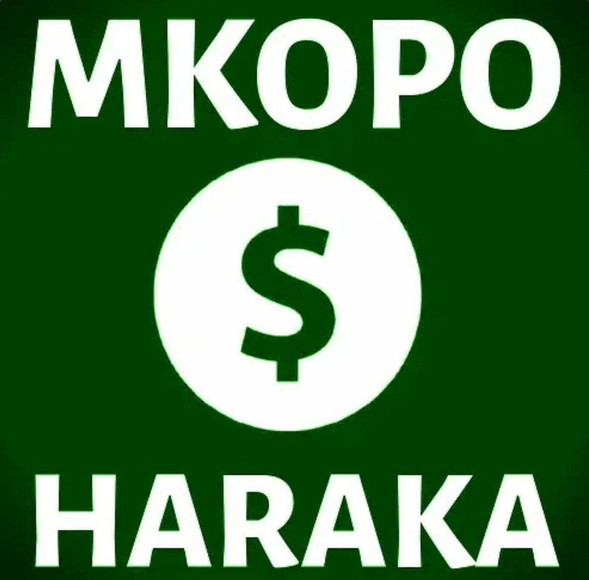 Mkopo Haraka app