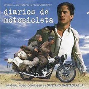 Diarios de motocicleta - 1 part 1