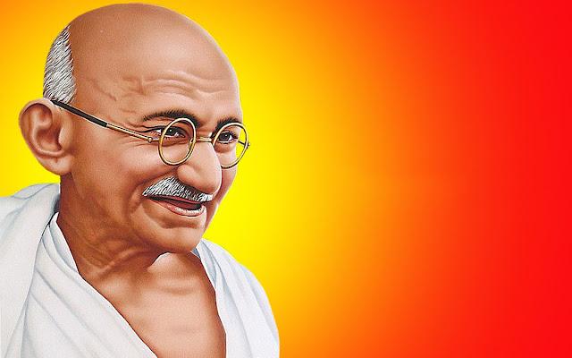 Kata Bijak Mahatma Gandhi Tentang Kehidupan