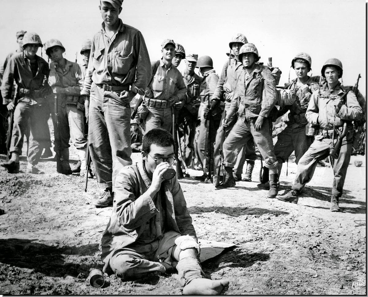 history of the war of okinawa Overview: the war in the pacific was long and bloody, and when the final battle came, it was perhaps the fiercest of all at okinawa, over 250,000 people fou.