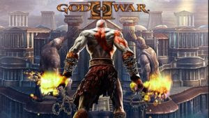 God of War II PS2 ISO Free Download