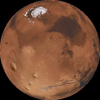 Mars Image Jpg