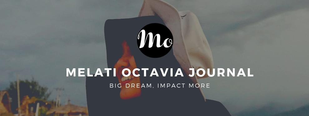 Melati Octavia Journal
