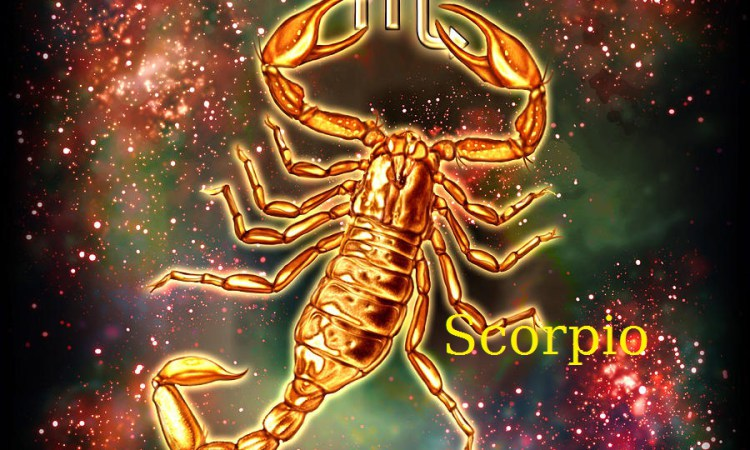Scorpio horoscope lucky numbers today