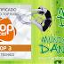 Fan Page do Mundo da Dança é Top 3 no Prêmio Top Blog Brasil