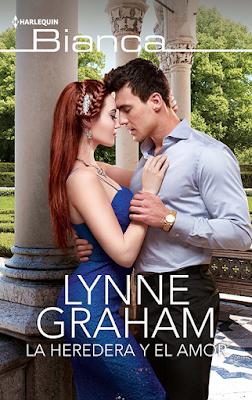Lynne Graham - La Heredera Y El Amor
