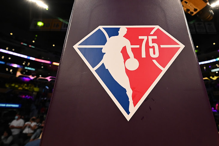 NBA Top 75 Players List Revealed
