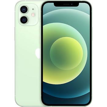 Apple iPhone 12 64 GB verde