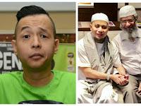 Putra Ust Arifin Ilham Kecam Ernest Prakasa, Tadinya Ngefans jadi Kecewa dan Shock