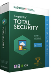 Kaspersky Total Security 17.0.0.611