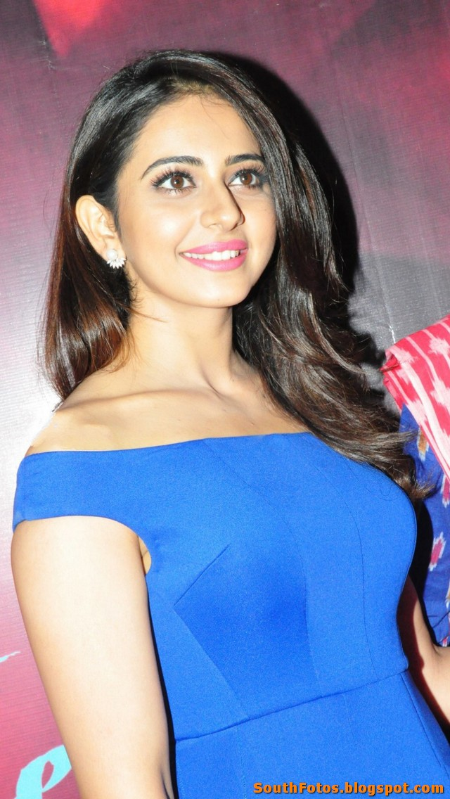 Rakul Preet Singh Sexy Photo Gallery