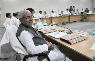 nitish-cabinet-meeting