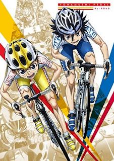 assistir - Yowamushi Pedal!!: Re:ROAD - online