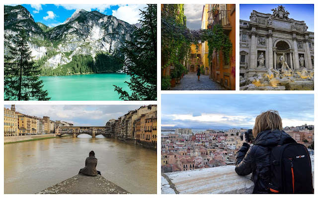 TOP 10 PLACES TO TRAVEL ALONE
