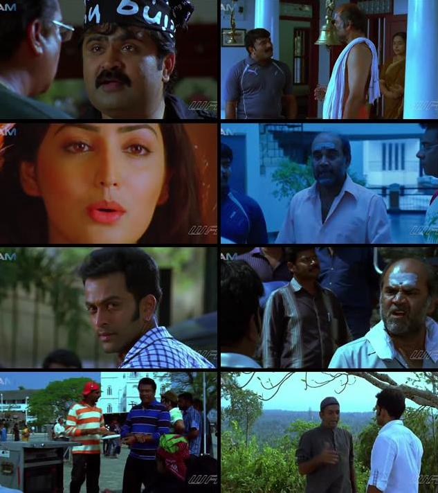 Faster - A Fight Master 2015 Hindi Dubbed 720p HDRip