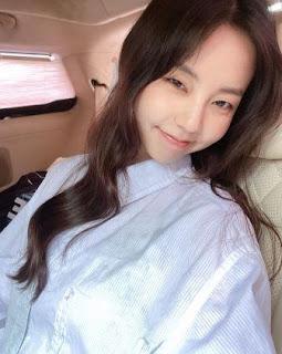 Biodata Ahn So Hee Lengkap, Foto, Pacar, Agama dan Fakta menarik