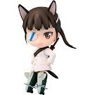 Nendoroid Strike Witches Mio Sakamoto (#687) Figure