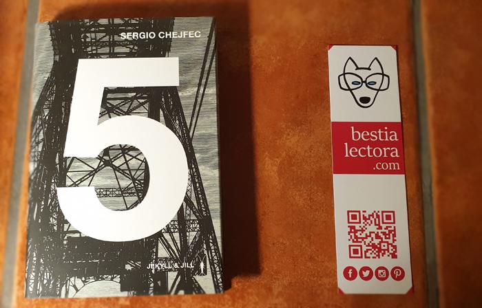 Ciclo sobre la obra de Sergio Chejfec