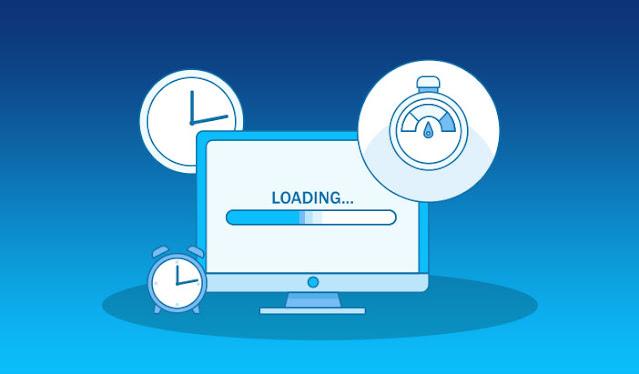 Cara Cek Kecepatan Loading Website Paling Akurat