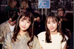 SNH48 Li Yitong and Huang TingTing graduation imminent