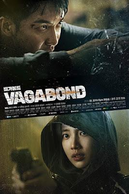 Baegabondeu (TV Series) S01 DVD HD Latino + Sub FORZADOS 4DVD