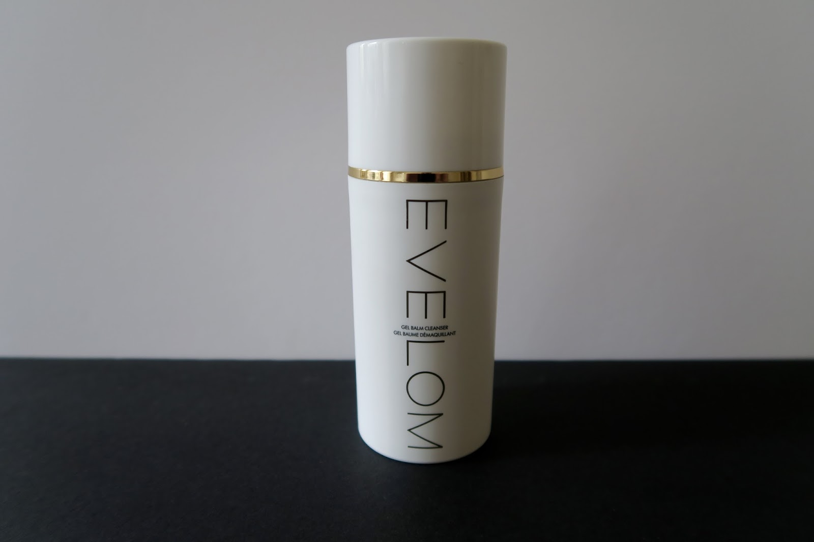 Eve Lom Gel Balm Cleanser review